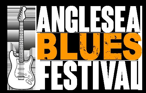 Anglesea Blues Festival Logo