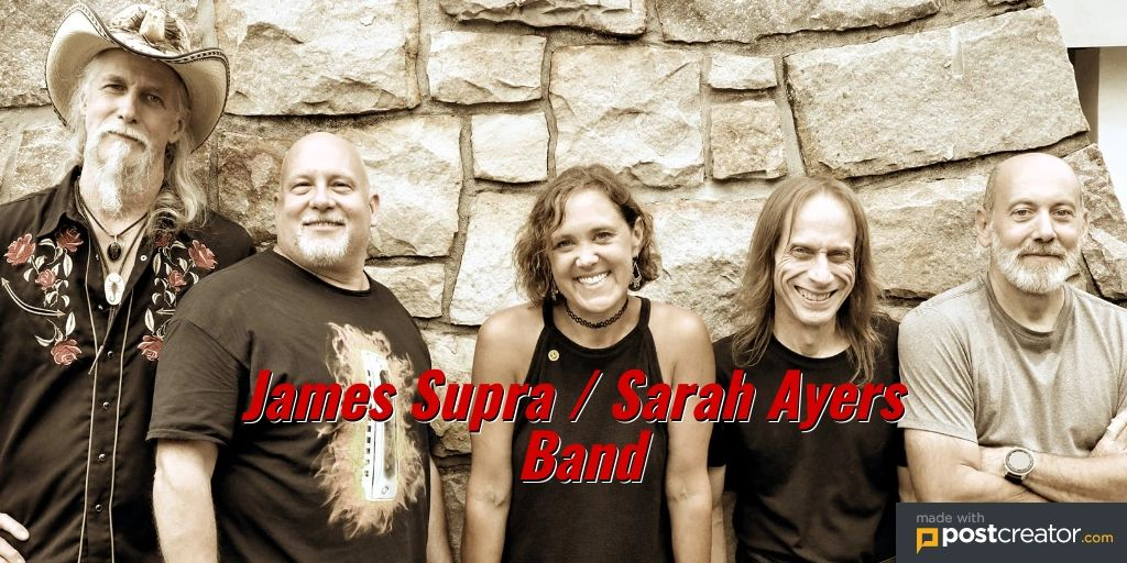 The Supra/Ayers Band